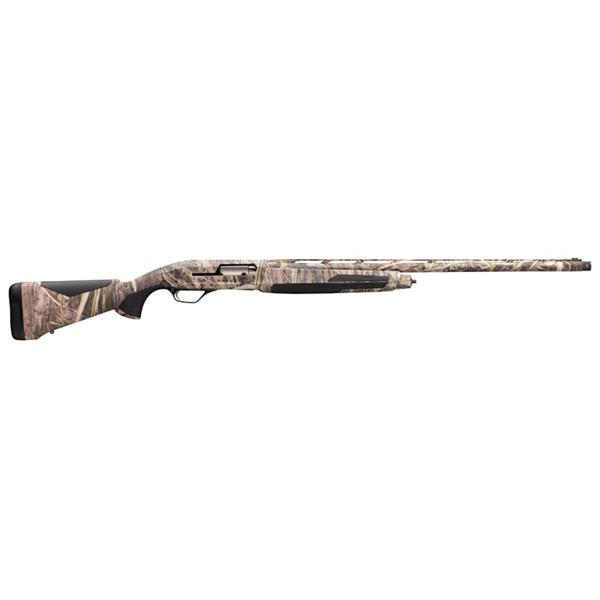 Browning - Fusil Calibre 12 Maxus II – Mossy Oak Shadow Grass Habitat