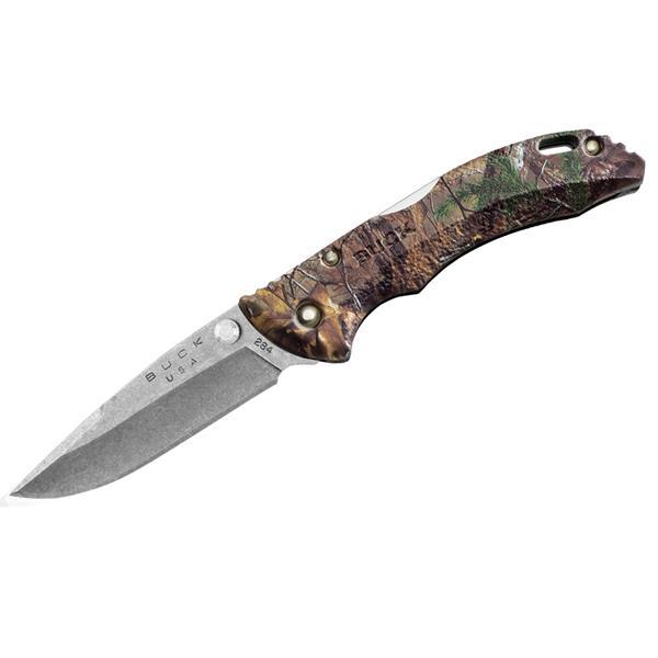 Buck Knives - 284 Bantam BBW Knife