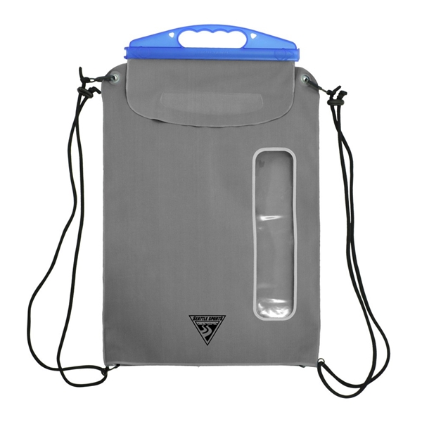 Seattle Sports - E-merse Neo Gopack Submersible Backpack