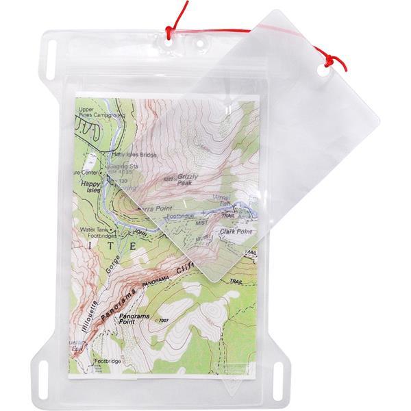 Seattle Sports - Dry Doc Magnimap Map Case