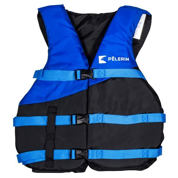 Pèlerin - Veste de flottaison individuelle pour adulte 05-1020