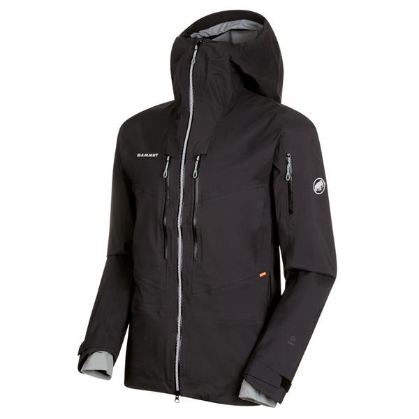 Mammut - Men's Haldigrat Jacket