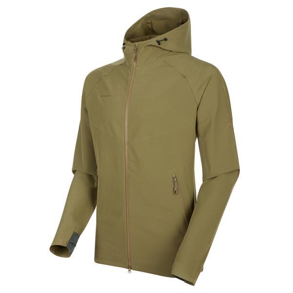 Mammut - Men's Macun Jacket