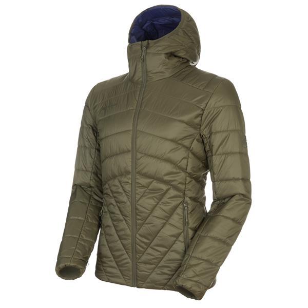 Mammut - Men's Rime IN Hooded Jacket