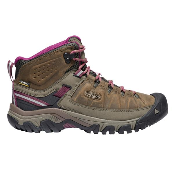 Keen - Chaussures Targhee III Mid WP pour femme