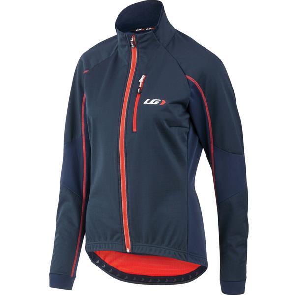 Louis Garneau - Women's LT Enerblock Jacket