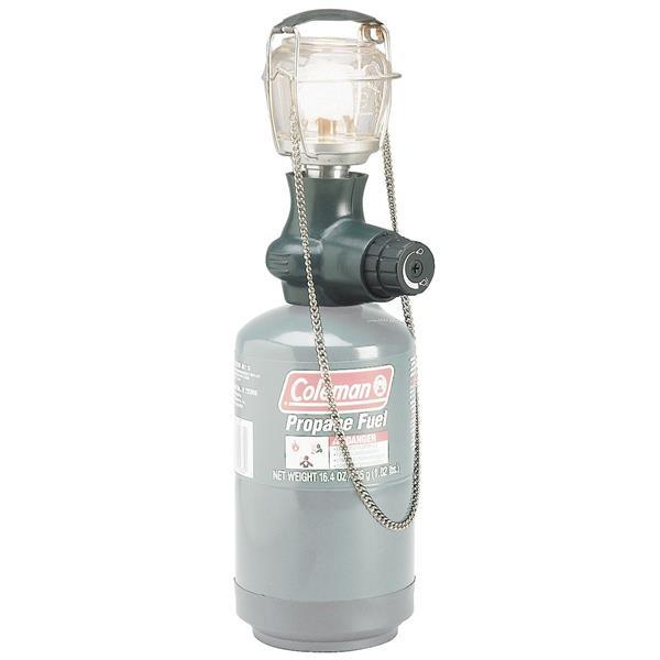 Coleman - Lanterne compacte à propane PerfectFlow