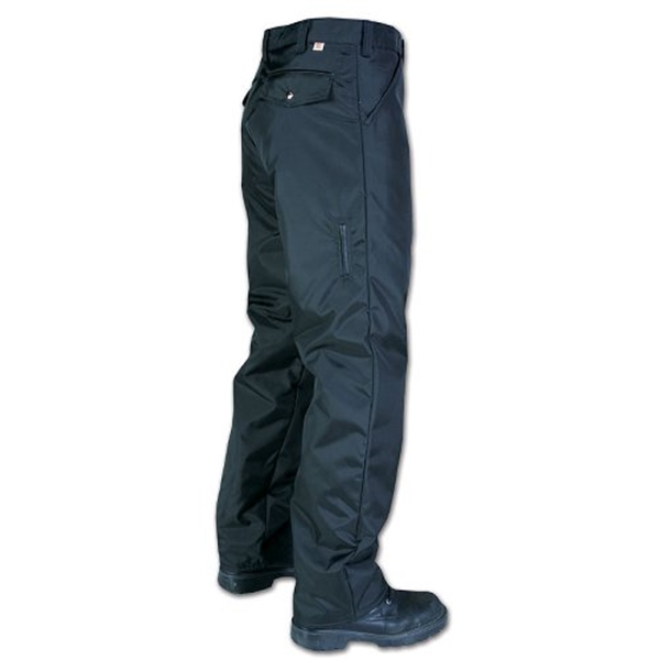 Big Bill - Men's 338 Nylon Work Pants With Poly-Quilt Liner