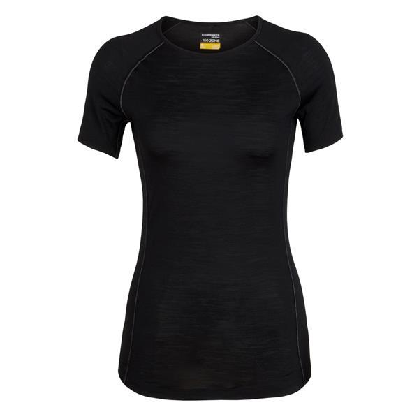 Icebreaker - Women's 150 Zone Short Sleeve Crewe
