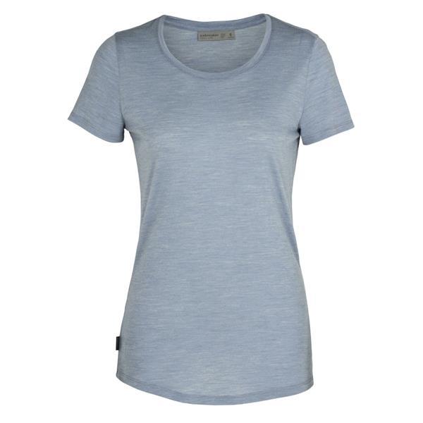 Icebreaker - Women's Sphere Low Crewe T-Shirt