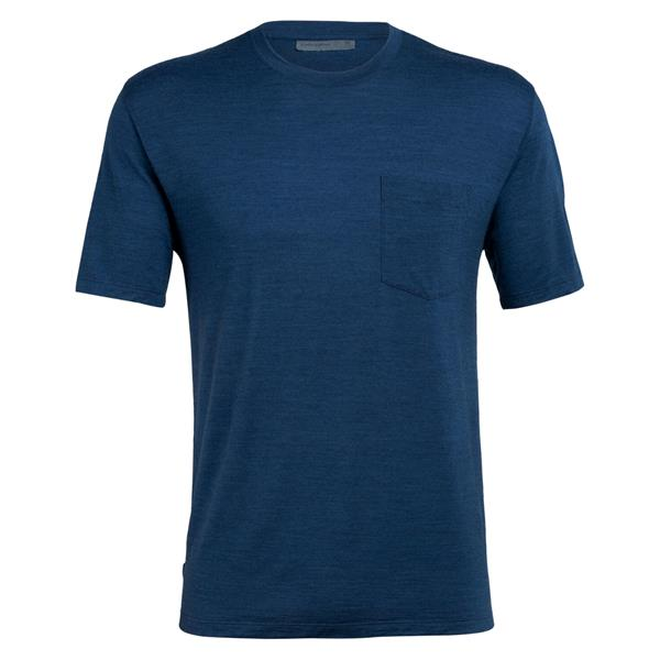 Icebreaker - Men's Nature Dye Drayden T-Shirt