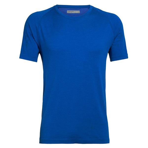 Icebreaker - Men's Motion Seamless T-Shirt