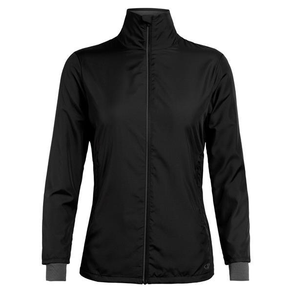 Icebreaker - Women's Rush Windbreaker Jacket