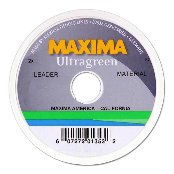 Maxima - Ultra Green Leader