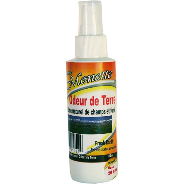 Ferme Monette Outdoor's - Masque d'odeur à senteur de terre