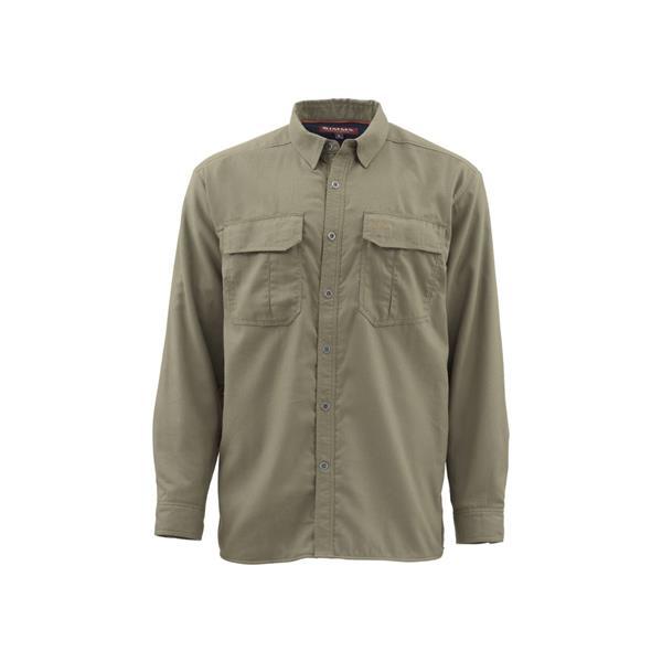 Simms - Men's ColdWeather Shirt