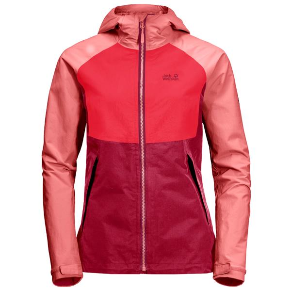 Jack Wolfskin - Women's Mount Isa Jacket