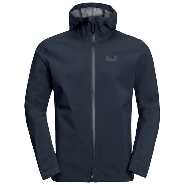 Jack Wolfskin - Coquille JWP pour homme