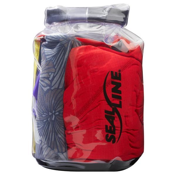 SealLine - Baja View Dry Bag 5 L