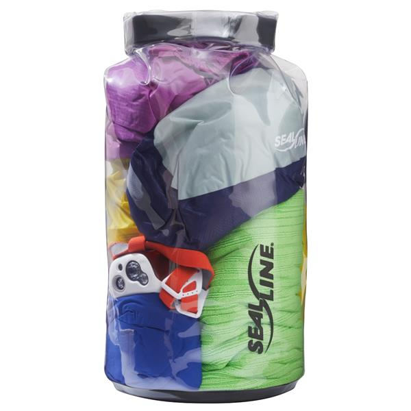 SealLine - Baja View Dry Bag 10 L