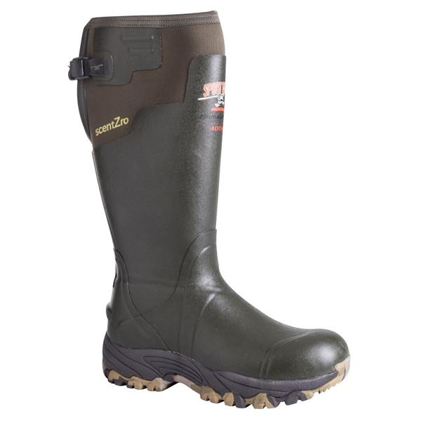 Sportchief - Men's Rush Boots