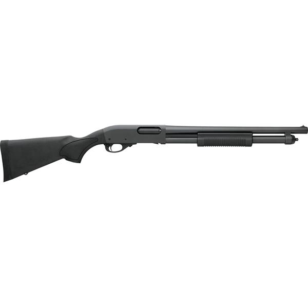 Remington - Fusil à pompe 870 Express Synthetic Tactical 7-Round