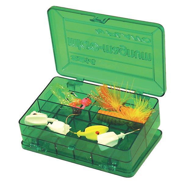 Plano - Boîte de pêche Micro Stowaway