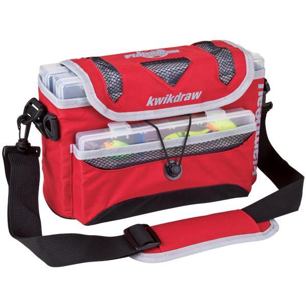 Flambeau - Kwikdraw Tackle Bag