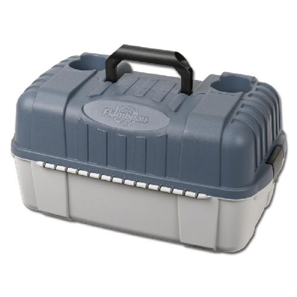 Flambeau - Hip Roof 7-tray Box