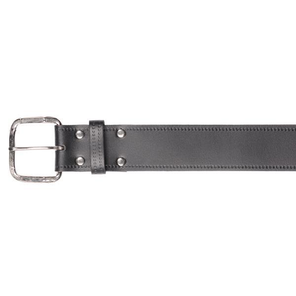 "Cuir Atout - Leather Belt 1 5/8"""