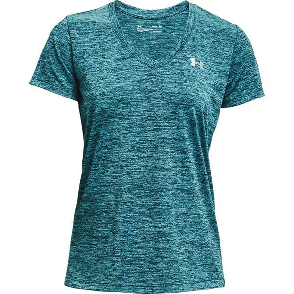 Under Armour - Women's UA Tech Twist T-Shirt