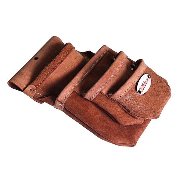 Dura Cuir - Sac à clous à 4 poches