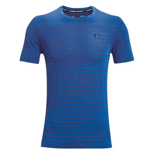 Under Armour - Men's UA Seamless Fade Short Sleeve Shirt