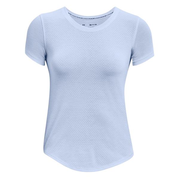 Under Armour - Women's UA Streaker Run Short Sleeve Shirt