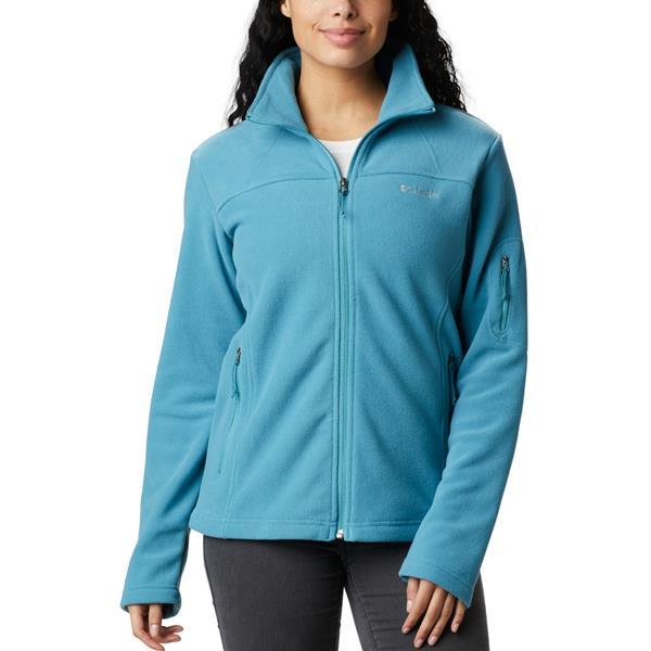 Columbia - Women's Fast Trek II Jacket