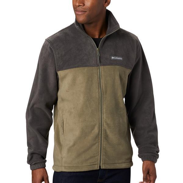 Columbia - Men's Steens Mountain 2.0 Fleece Jacket