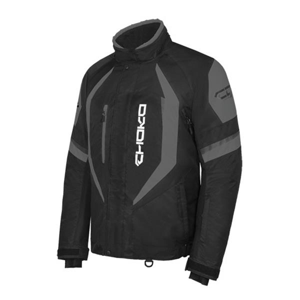 Choko - Men's Spark Jacket with Floataid Technology