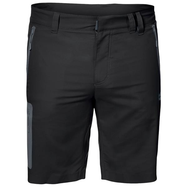 Jack Wolfskin - Short Active Track pour homme