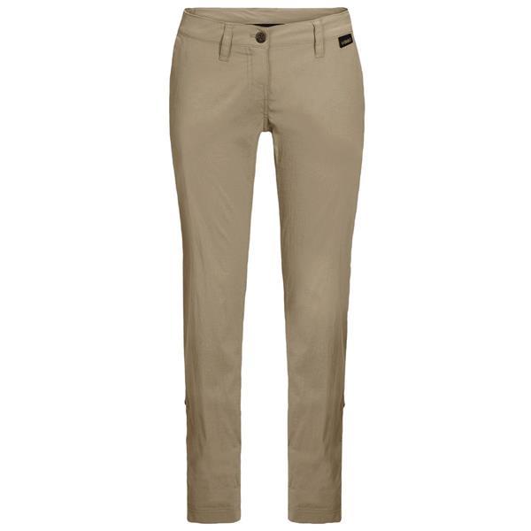 Jack Wolfskin - Pantalon Desert Roll-Up pour femme