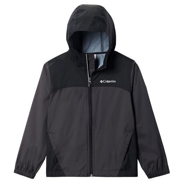 Columbia - Manteau de pluie Glennaker Rain pour garçon