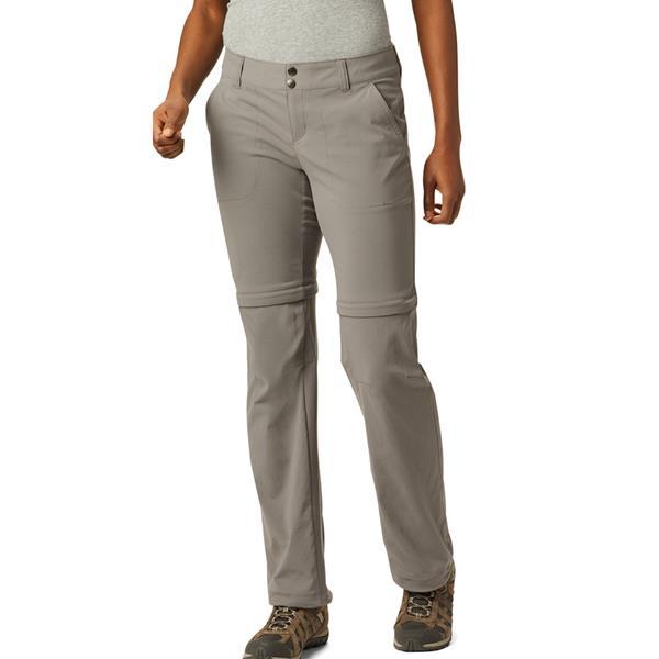 Columbia - Women's Saturday Trail II Stretch Convertible Pants