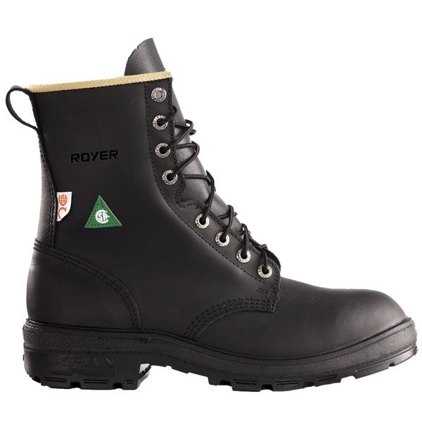 ROYER - Men's 2023XP Safety Boots