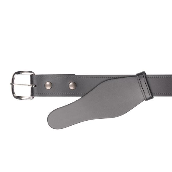Cuir Atout - Belt with Protector