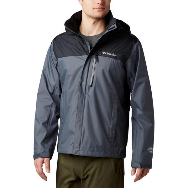 Columbia - Manteau Pouration pour homme