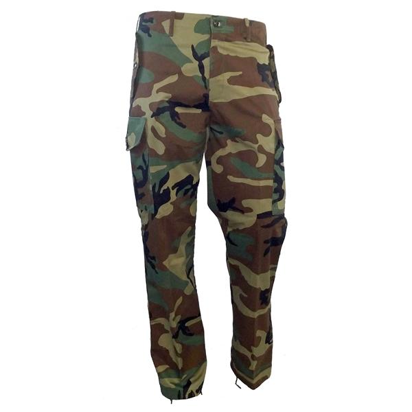 Global Army Surplus - Pantalon de style combat VP-15