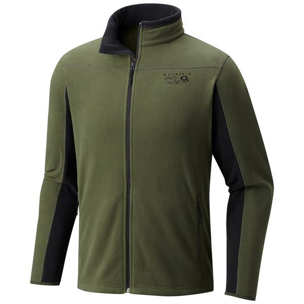 Mountain Hardwear - Men's Microchill 2.0 Fleece Jacket