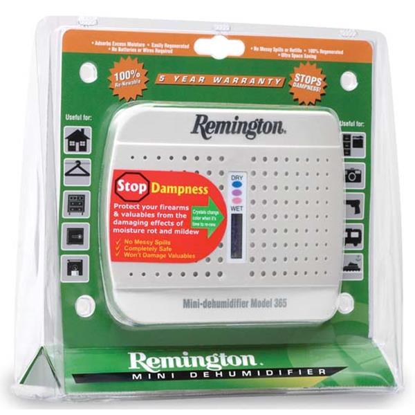 Remington - Model 365 Wireless Mini Dehumidifier