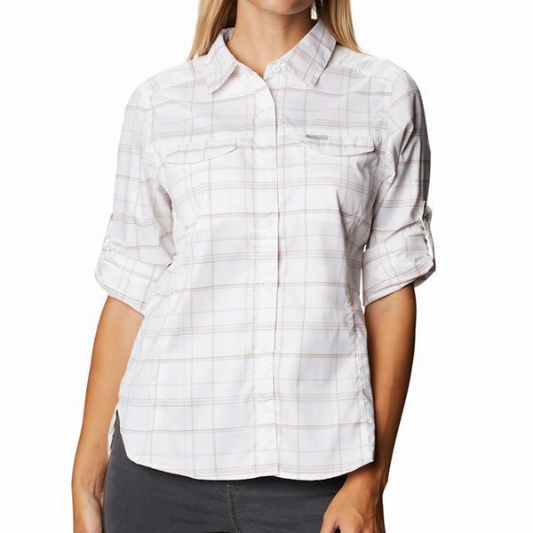 Columbia - Women's Silver Ridge Lite Plaid Shirt