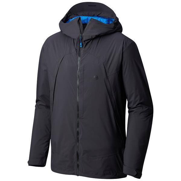 Mountain Hardwear - Men's Marauder Insulated Jacket