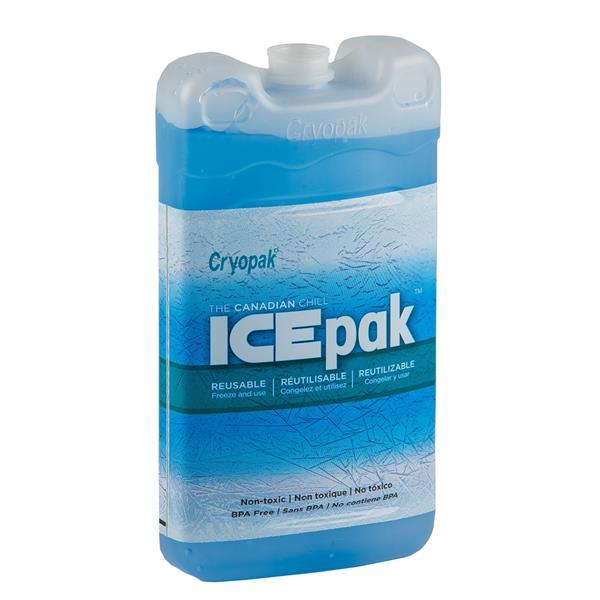 Cryopak - Boîte réfrigérante Ice-Pak